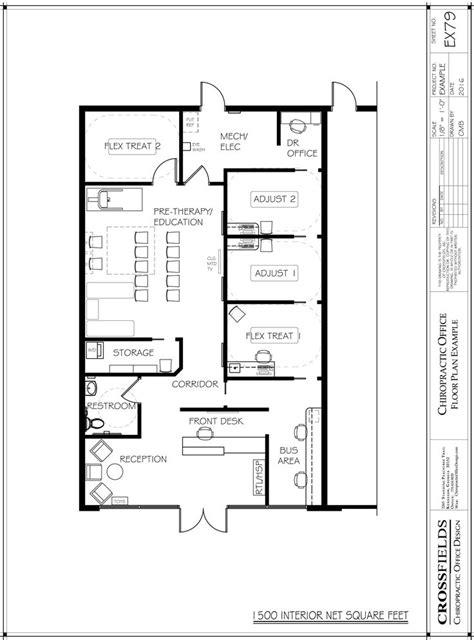 chiropractic office floor plans 95 best images about chiropractic floor plans on pinterest