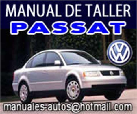 volkswagen passat 1996 1997 1998 1999 2000 autoevolution volkswagen passat manual de reparacion 1996 1997 1998 1999 2000