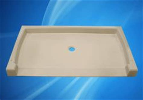 Handicap Shower Pan by Tower Industries Reveals New Barrier Free Handicap