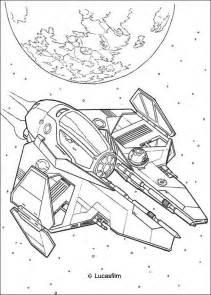 star wars spaceship coloring pages spaceship anakin