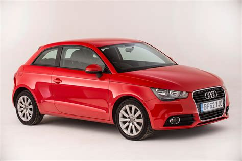 used audi used audi a1 review auto express