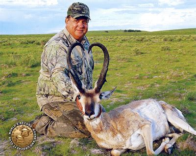 big game records new mexico department of game & fish