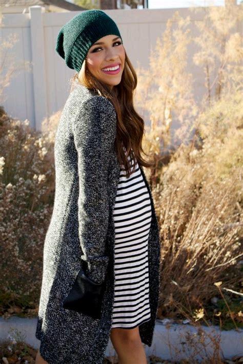hermosos outfits de embarazada tips de madre