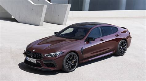 bmw  gran coupe competition  hp   door