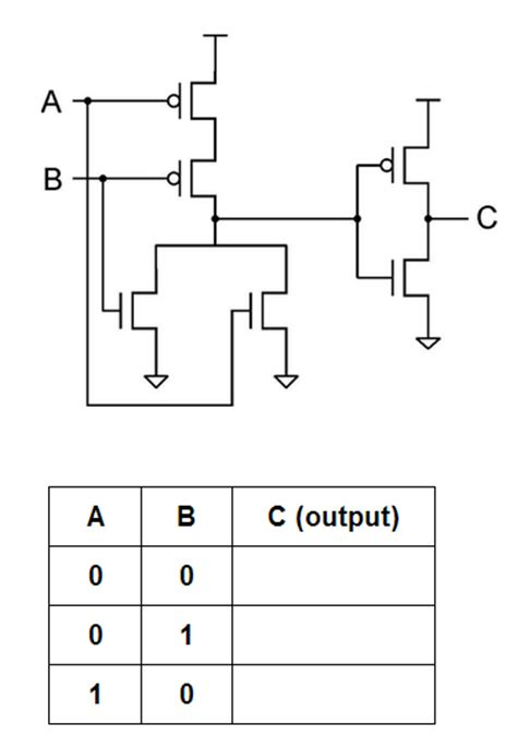transistor combinations transistor combinations 28 images gt other circuits gt combination of common source grounded