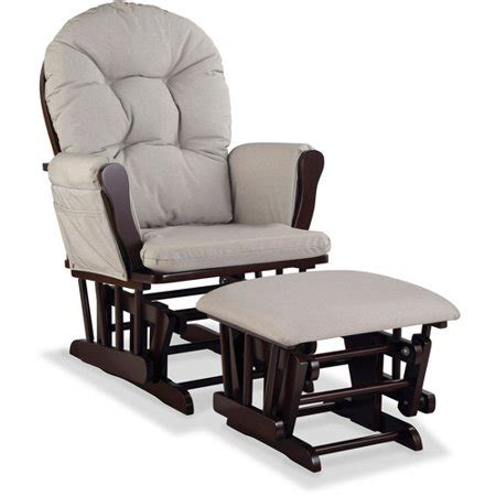 walmart glider and ottoman storkcraft hoop custom glider and ottoman oatmeal swirl
