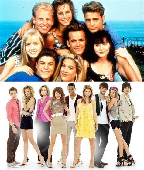 beverly hills 90210 original cast members old 90210 cast