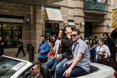 Contossobrenaturais Da Annylucard Pow Parade Calgary 2013 Conventions Calgary