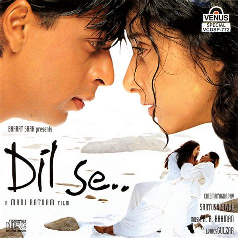 download mp3 from dil se dil se 1998 movie mp3 songs bollywood music