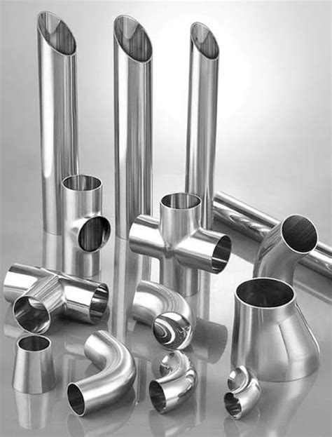 Pipa Tubing Stainless Steel Stainless Steel 304 Buttweld Pipe Fittings Ss 304l Pipe