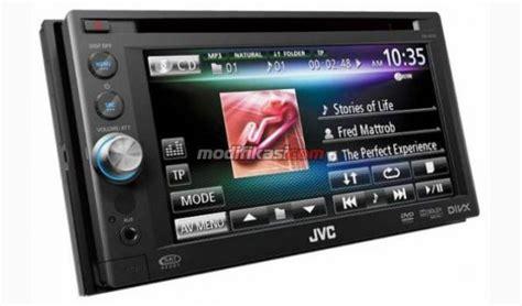 Tv Mobil Jvc unit jvc tv oem freed 2016 100 baru bisa semua mobil