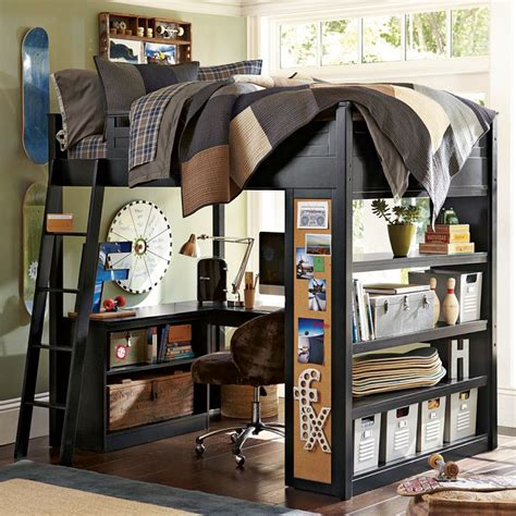 teen boy room decor 21 cool shared teen boy rooms d 233 cor ideas digsdigs