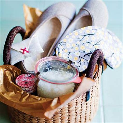 diy spa gifts diy spa gift basket tip junkie