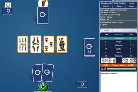 giochi da tavolo scopa scopa multiplayer i 3 giochi di carte migliori