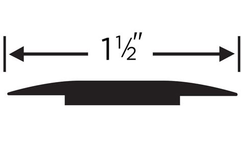 Mercer Vinyl Mouldings   Mouldings & Transitions   Product