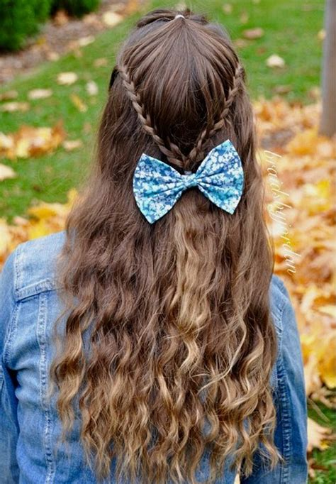 quick pretty easy hairstyles for tweens 40 cute and cool hairstyles for teenage girls