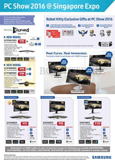 pc themes singapore price list samsung monitors hello robot kitty gifts c27f591fdex