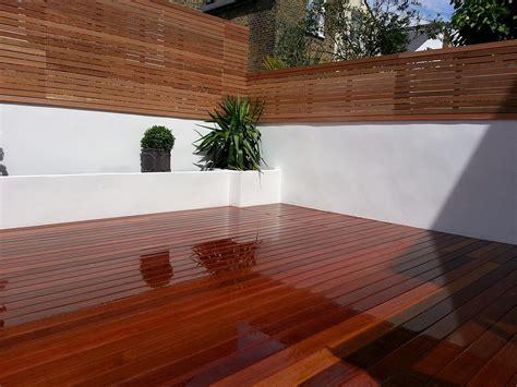 Allée De Jardin Moderne 4265 by Modern Garden Design Clapham Garden