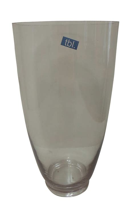 Wholesale Vases Uk by Wholesale Joblot Of 12 Tbl Berkshire Glass Decorative