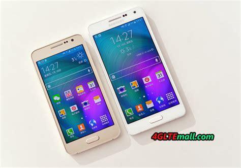 Samsung A3 Vs 4g Mobile Broadband Samsung Galaxy A3 And A5 2016 Compared