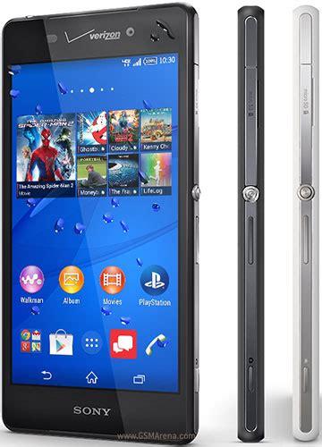 Hp Sony Z3v sony xperia z3v pictures official photos