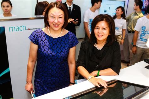 Release Letter Hong Leong Bank mach by hong leong bank caters to y banking needs