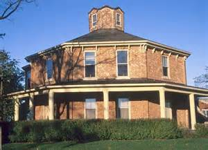 Octagonal Houses Architecture Architecture What S Hot Now Victorian