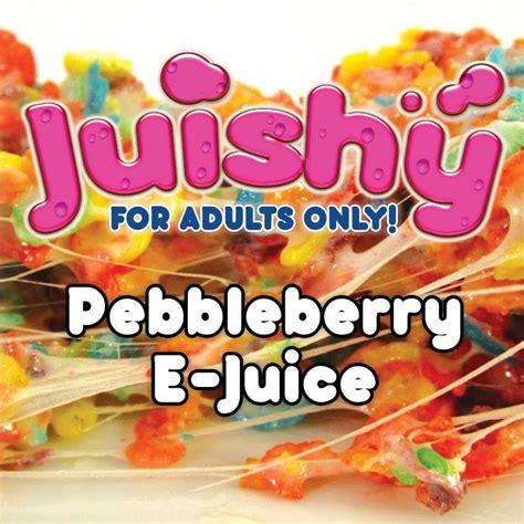 Marshmallowman 100ml Sweet Fluffy By Ejm E Liquid Premium Liquid Vape pebbleberry e liquid by juishy e juice vapes