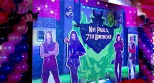 Birthday Party, Cake, Decorations, Songs!   Artistic Milestones