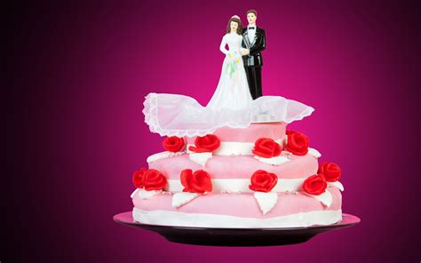 Beauty India Digital by Happy Anniversary Bride And Groom Cake Beautiful Hd