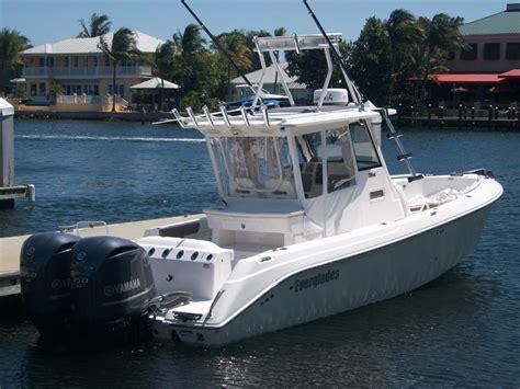 everglades boats hull warranty 2011 everglades 295cc w t f350 yamaha the hull truth