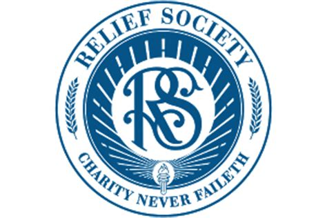 relief society president rushes    affected
