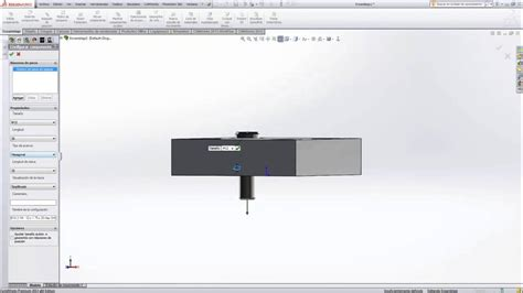 tutorial solidworks 2013 youtube tutorial ensamblajes solidworks 2013 animacion con