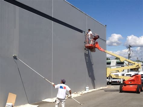 painting contractors why commercial painting contractors are necessary for