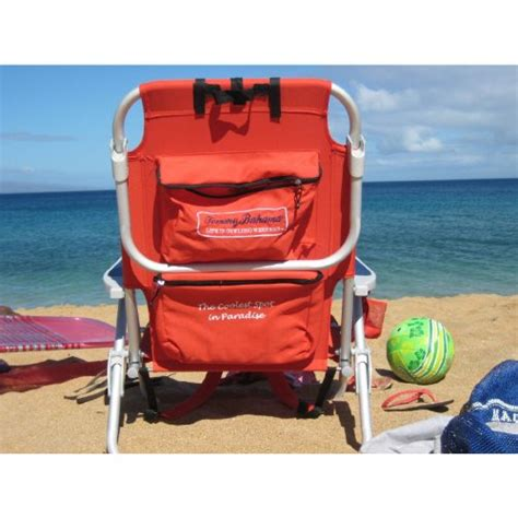 bahama backpack chair with cooler bahama backpack cooler chair summer cing