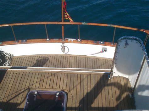 boot te koop empuriabrava boston trawler in marina d 180 emp 250 riabrava tweedehands