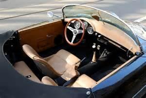 Porsche 356 Interior Kits Porsche 356 1948 1966