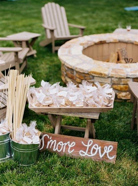 Backyard Wedding Bar Ideas Best 25 Rustic Wedding Bar Ideas On Bar