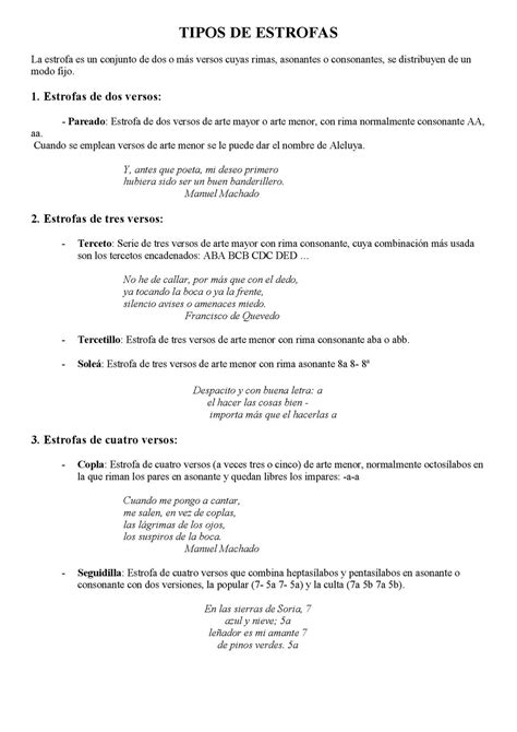 Calaméo - Estrofas literarias (poesía)