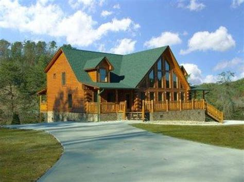 large cabins for large families or groups picture of