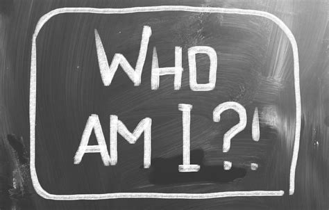 who am i personal branding who am i