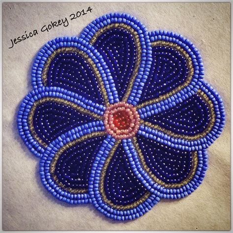 beadwork flowers beaded flower gokey 2014 beadwork that inspires