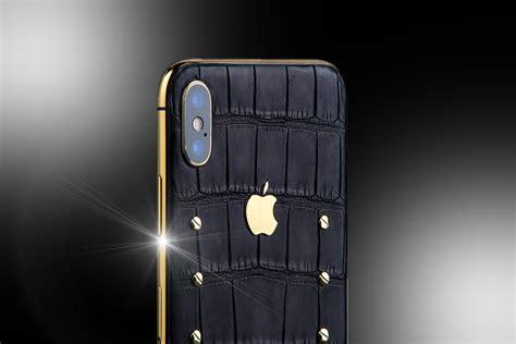 ct gold iphone  black knight edition goldstriker