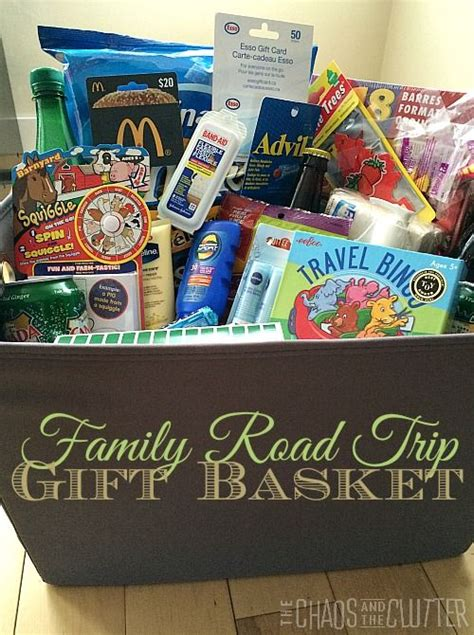Gift Card Ideas For Families - best 25 themed gift baskets ideas on pinterest family gifts 30 diy christmas gifts