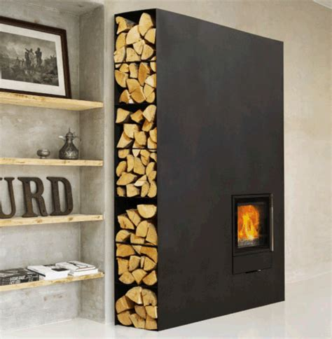 Wood Fireplace Stove by Wood Fireplace Stove By Wittus New Cubic