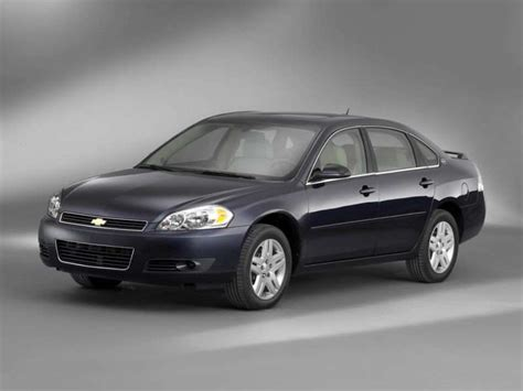 impala 2008 price 2008 chevrolet price quote buy a 2008 chevrolet impala