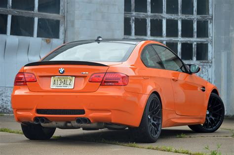 2013 Bmw M3 Coupe by 2013 Bmw M3 Coupe Lime Rock Park Edition Test Drive By
