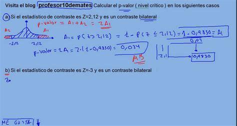 como calcular inpc a una renta calcular el p valor ejercicios resueltos 01a nivel cr 237 tico