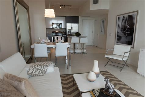 one bedroom apartments in ft lauderdale one bedroom layoutg apartments las olas fort lauderdale