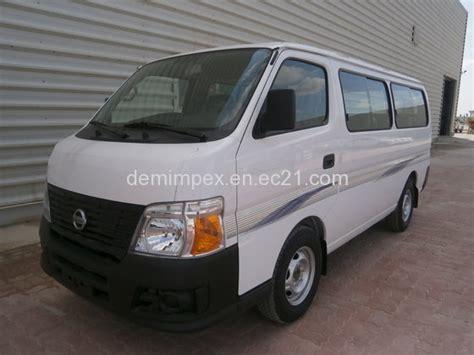 nissan urvan 2013 nissan urvan micro bus 15 seater mt 2013 id 7607156 buy